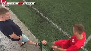 ⚽ Ельдорадо 3:3 Русанівка UTD | Повний матч | Super League | Тур 1 | Favorit League 2019 / Видео