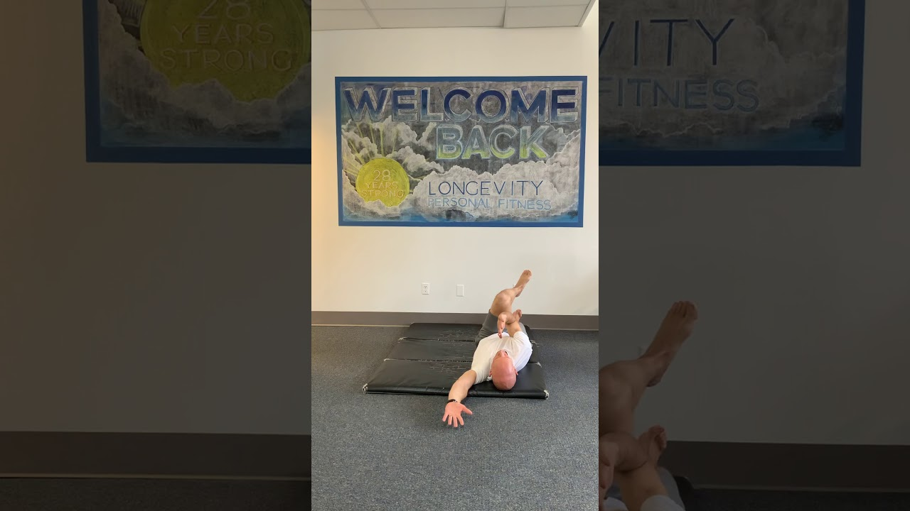 """Improve Your """"Stretchability""""Video"""