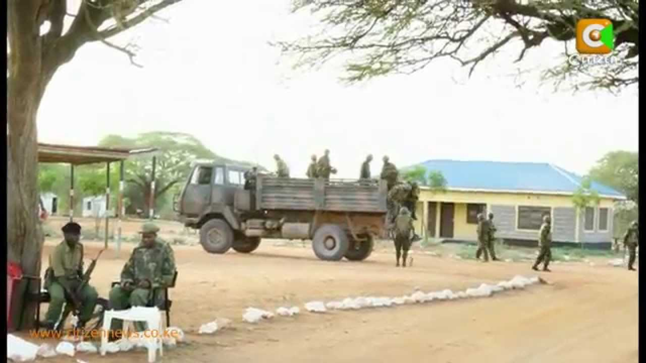 Download 8 Killed In Fighting Pitting Garre, Degodia Communities