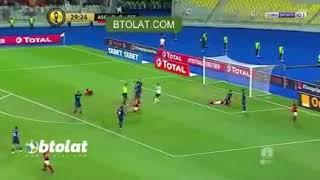 أهداف مباراة الأهلي و الترجي التونسي نهائي أفريقيا 1/3 فوز الأهلي
