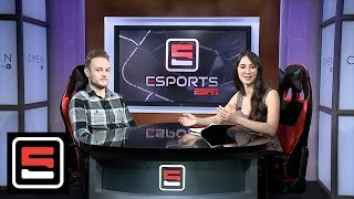 Ovilee May and Inero dive into NA's winners and losers of free agency   ESPN Esports