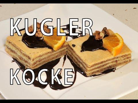 Kugler Kocke | Hrana I Vino SR