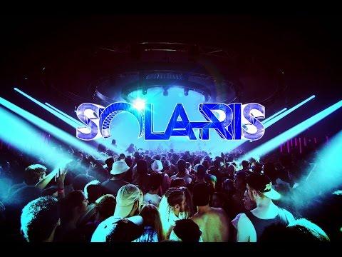 Solaris Music Festival 2016 AfterMovie - ZEDD + Marshmello + Borgore + Jauz & MORE!