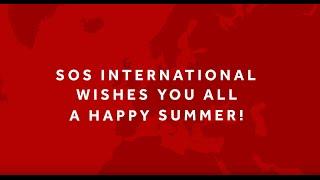 Summer Greeting SOS International 2016