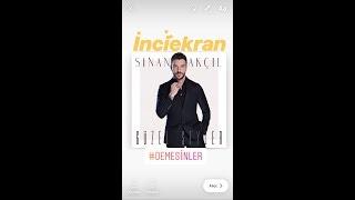 Sinan Akçıl feat Melda Gürbey - Demesinler