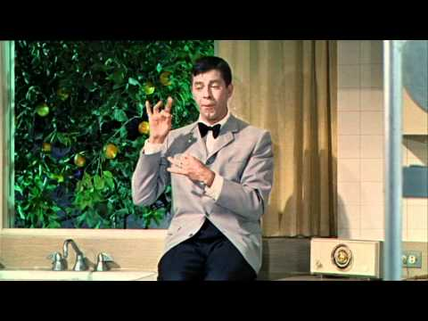 Jerry Lewis - Count Basie Orchestra