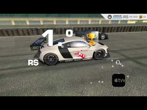 Probamos Real Racing 3 Para Apple TV 4