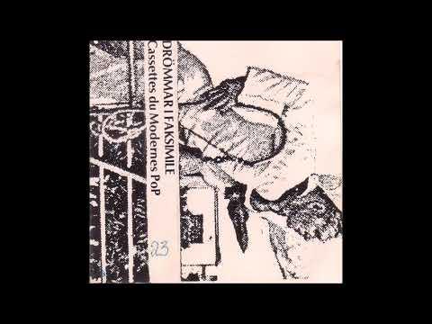 Drömmar i Faksimile  -  Compilation Tape  (1982)