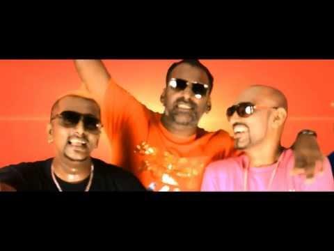 Jigunna Ponnu - U-Bet Neshman feat Daddy Shaq, Mr5K, PsychoMantra