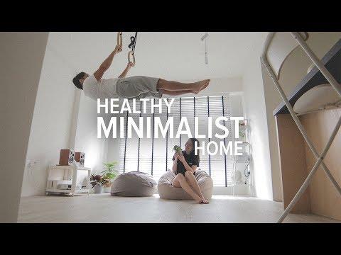 The Healthy Minimalist