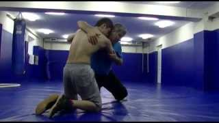 Техника вольной борьбы (freestyle wrestling. freestyle wrestling training )