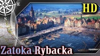 Zatoka Rybacka HD - totalnie odmieniona - World of Tanks