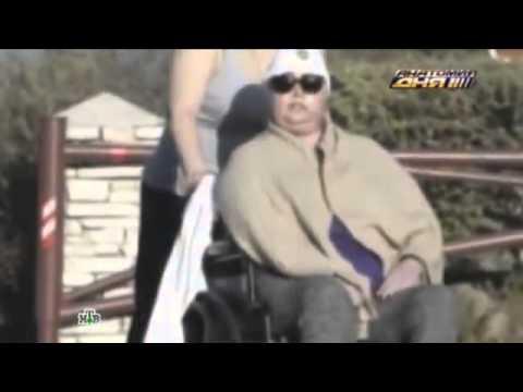 Жанна Фриске заметно похудела и улетела на лечение в Китай фото, видео