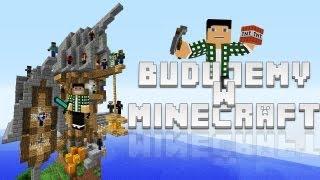 Budujemy W Minecraft Z Widzami!