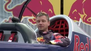 Flying Bulls Dokumentární Film