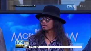 Talk Show Album Ke 8 Gugun Blues Shelter - IMS