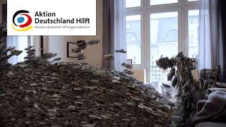 Bilderflut: Aktion Deutschland Hilft - Bündnis deutscher Hilfsorganisationen