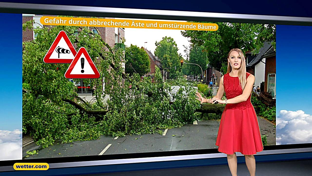 Wie Wird Das Wetter In Lippstadt