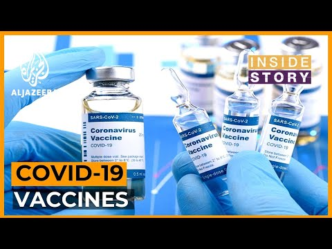 Will rich countries lift their waivers on patents for Covid-19 vaccines? | Inside Story