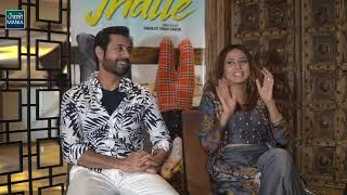 Watch Jhalle Movie Interviews & Promotions Coverage by Punjabi Mania | Binnu Dhillon, Sargun Mehta