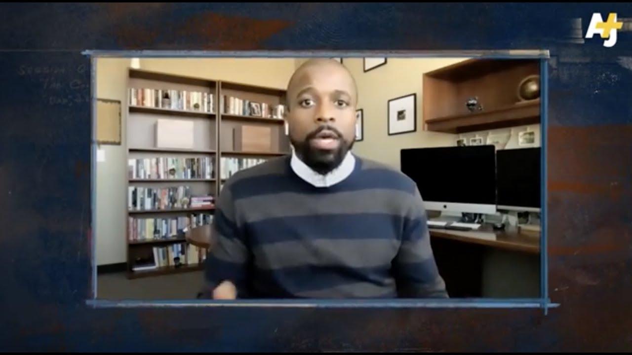"""Can America's Blackest state go Blue?"" (AJ+, 2021)"