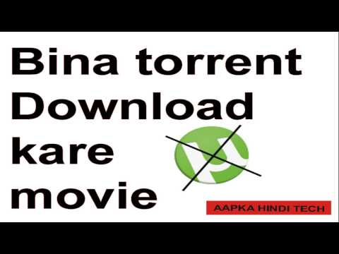 Don't Use Torrent Download HD Latest movie