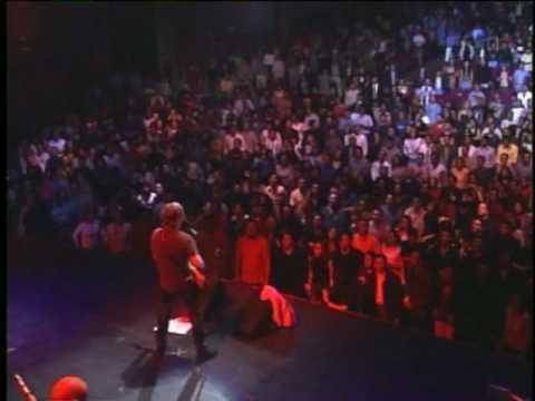 Miguel Mateos - Cuando Seas Grande- en vivo