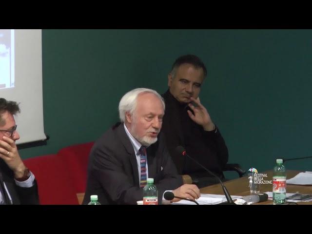 Festival della Migrazione 2017_Intervista a Mario Morcellini