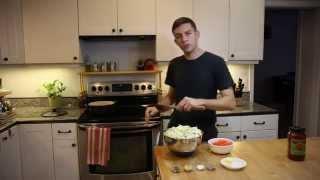Lazy Stuffed Cabbage Rolls (paleo, Primal, Gluten-free)