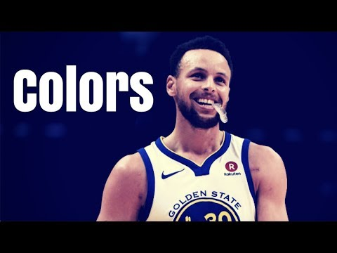 Stephen Curry Mix -