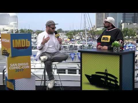 Seth Rogen On The Secret of Sequels | IMDb EXCLUSIVE