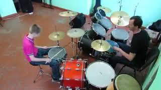 Drum Battle 101