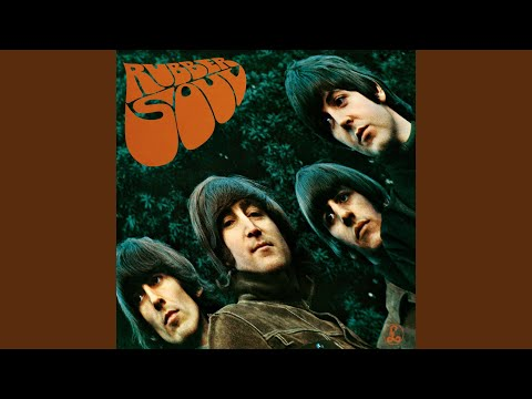 06-The Beatles - Rubber soul (Full album)