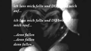 Alexander Knappe-Fallen (lyrics)