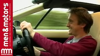 Richard Hammond Test Drives A Used Lotus Esprit Supercar