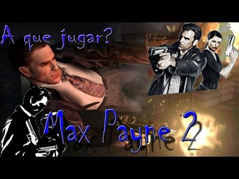 Análisis Max Payne 2 español: A que jugar?