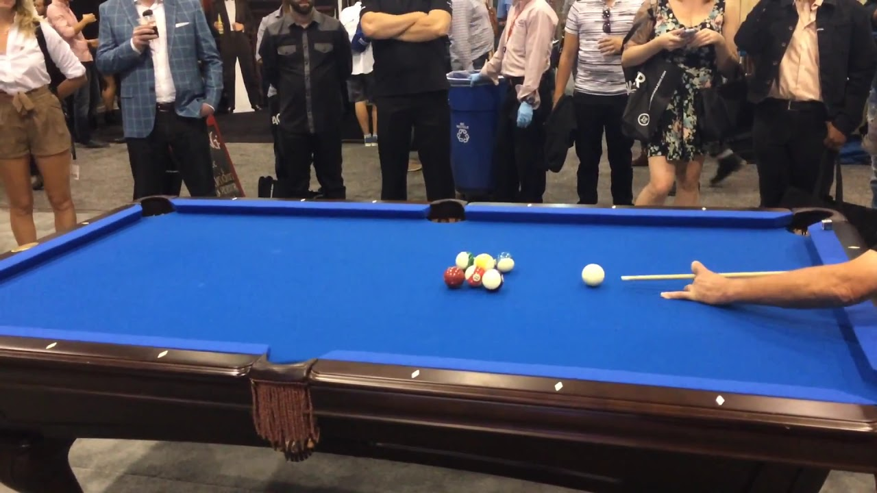 Awesome pool trick shot youtube - Awesome swimming pool trick shots ...