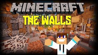 Minecraft: The Walls #32 - Morderczy lag! :c