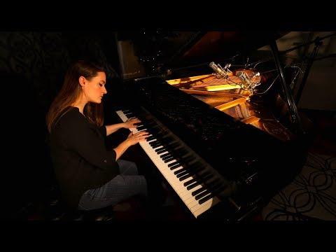 Beethoven - Moonlight Sonata, 1st Mvt. (Marnie Laird - Brooklyn Classical)