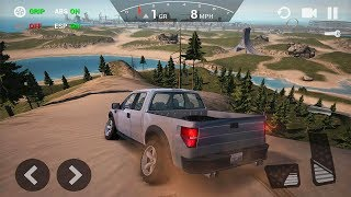 Ultimate Car Driving Simulator | Street Vehicles & Super Cars for Kids Game Play #6