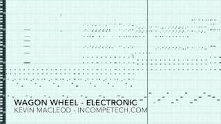 Wagon Wheel (Electronic version)