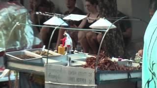 ТАЙЛАНД: Тайский бизнес - 10 руб за фото тараканов... BANGKOK THAILAND(Смотрите всё путешествие на моем блоге http://anzor.tv/ Мои видео путешествия по миру http://anzortv.com/ Форум Свободных..., 2012-04-06T00:35:53.000Z)