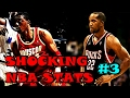 The Most SHOCKING NBA Stat Lines! - Part 3