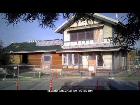 Depot Livermore Restoration