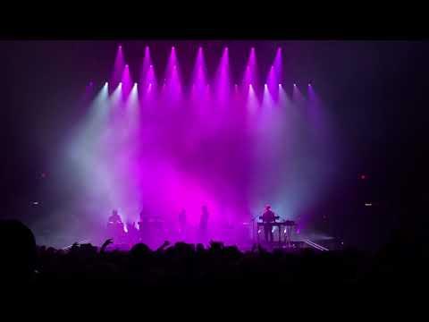 Patience - Tame Impala (Live Asheville, NC - 5/3/19)