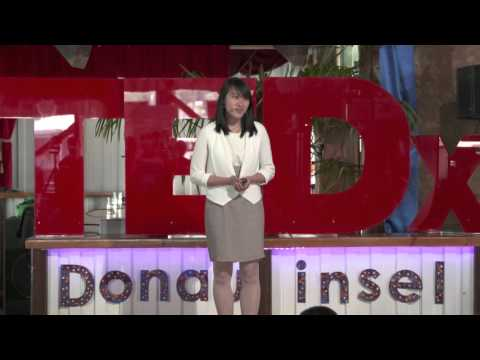 The Art of Cultural Shock: from Leiden to Leidenschaft | Leäh Cheung | TEDxDonauinsel
