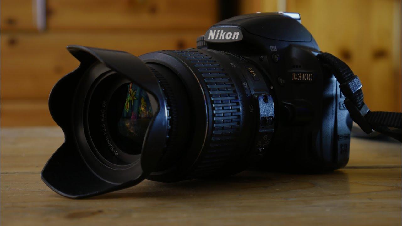 Should you still buy a Nikon D3100? - YouTube