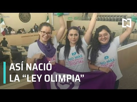Ley Olimpia | Olimpia Coral - En Punto