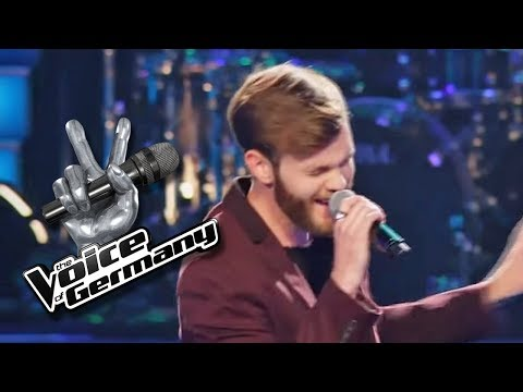 Michael Jackson - The Way You Make Me Feel | Michael Russ | The Voice of Germany 2017 | Sing-Offs