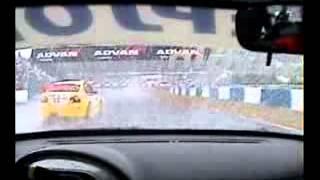 WTCC Япония Кирилл Ладыгин